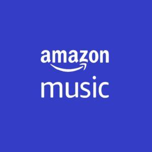 Amazon Music Prime/Unlimited/HD