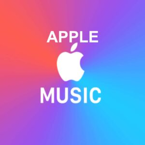 Buy Apple Music 3 Months